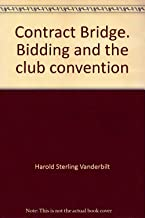 Contract Bridge: Bidding and the Club Convention
