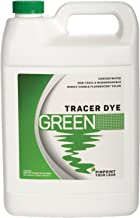 Bluewater Chemgroup Green Tracing Dye - Highly Visible Concentrated Fluorescent Leak Detection Dye - 1 Gallon