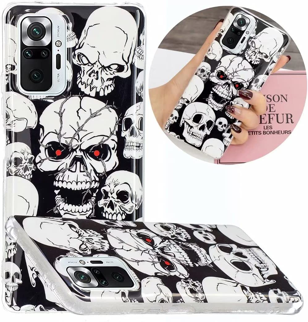 ZXL Case Compatible Cheap bargain with Xiaomi Redmi Pattern All items in the store Pro 10 w Note