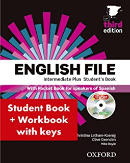 Mejor New English File Intermediate Plus Teachers Book