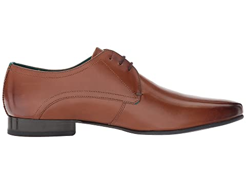 Ted Baker Baker Ted Tan Leather Bhartli 8qx7HxU