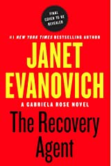 The Recovery Agent: A Novel (Gabriela Rose Book 1) Kindle Edition