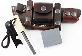 tracker knife sheath