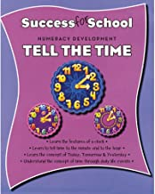 SUCCESS FOR SCHOOL TELL THE TIME