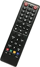 Replacement Remote Controller fit for BD-J7500 BD-JM57/ZA BD-ES7000 BD-HM59C/ZA Samsung 3D Blu-ray Disc Player
