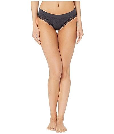 Stella McCartney Stella Seamless Bikini (Charcoal) Women