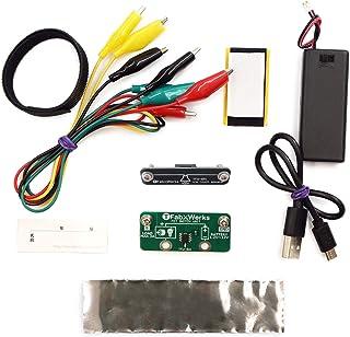 micro:bit(マイクロビット)用子供向けスターターキットC2(TFW-SW1付き)