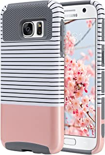 newest collection 59a2a 15fec Amazon.com: Under $10 - Samsung Galaxy S 7 Edge / Cases, Holsters ...