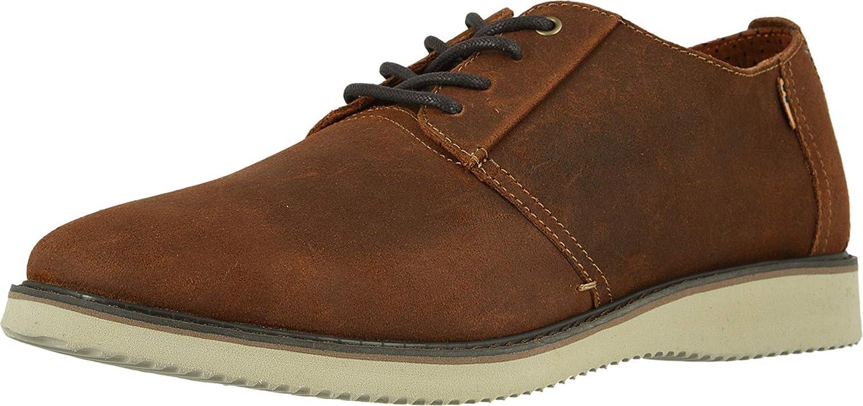 TOMS Men's Sneaker, 4 us