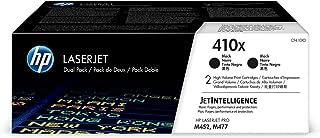 Best hp color laserjet pro m452 toner Reviews