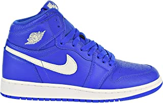 Nike Air 1 Retro High Hyper Royal OG GS Kids 575441-401