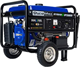 Best Propane Generator For Home [2021 Picks]