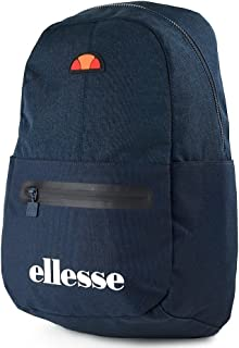 ellesse backpack navy