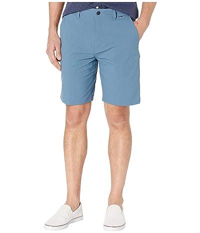 Hurley 20 Dri-Fit Chino 2.0 Shorts (Thunderstorm) Men