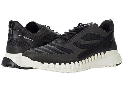 ECCO Sport Zipflex Breathru Hydromax Sneaker