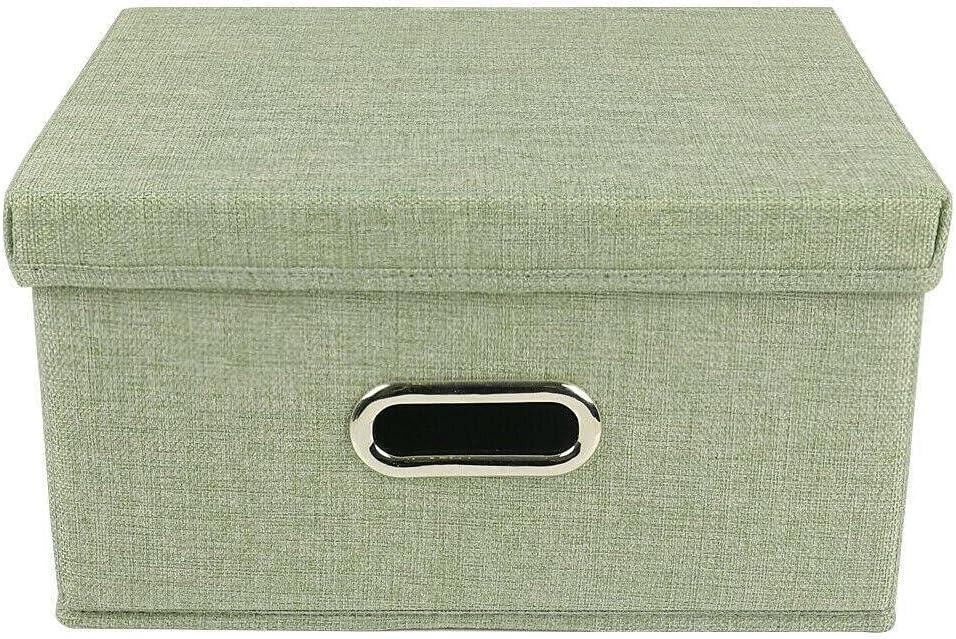 Ranking TOP17 Fabric Storage Bin Basket Closet Container Long-awaited Home Organiz Foldable