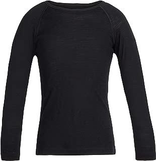 Icebreaker Merino 200 Oasis Merino Wool Base Layer Long Sleeve Shirt