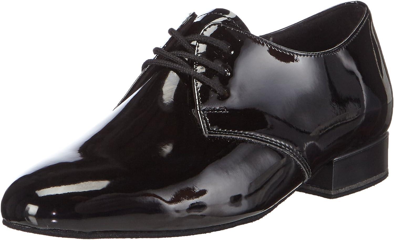 Diamant Men's Ballroom Dance shoes