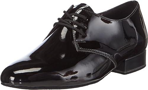 Diamant Chaussures de Danse de Salon Homme
