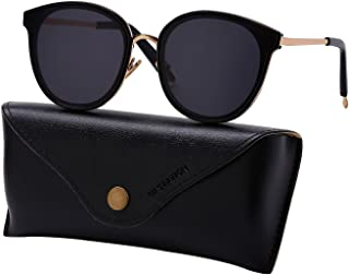 2263b4fcfd9 Amazon.com  Oversized Women s Sunglasses