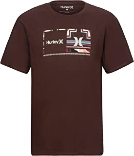 Hurley M Native S/S T-Shirt Hombre