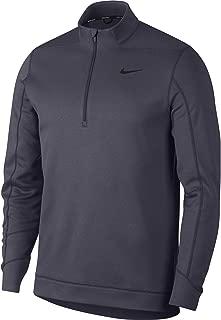Men's Therma Top Half Zip Golf Sweater