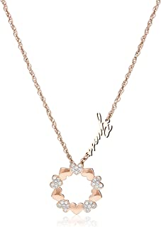 Guess Women's Necklace UBN85047A