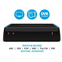 Sling Media AirTV Dual-tuner Local Channel Streaming Player for TVs and Mobile Devices