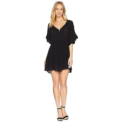 Amuse Society Main Stage Dress (Black) Women
