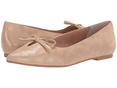 Seychelles In Theme (Blush Metallic) Women