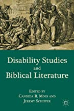 Best disability studies and biblical literature Reviews