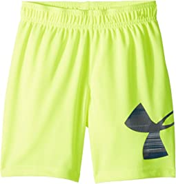 Latitude Striker Shorts (Little Kids/Big Kids)