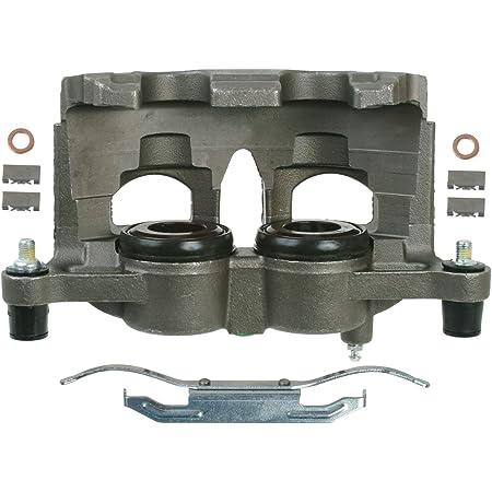Cardone 18-8007 Remanufactured Unloaded Disc Brake Caliper