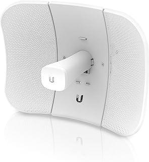 Ubiquiti Networks LBE-5AC-Gen2 LiteBeam CPE AC hasta 450 MB/s, Antena Integrada de 23 dBi