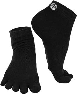 5 Toe Active Athletic Performance Sport Toe Socks