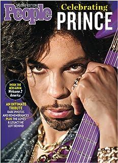 PEOPLE Prince