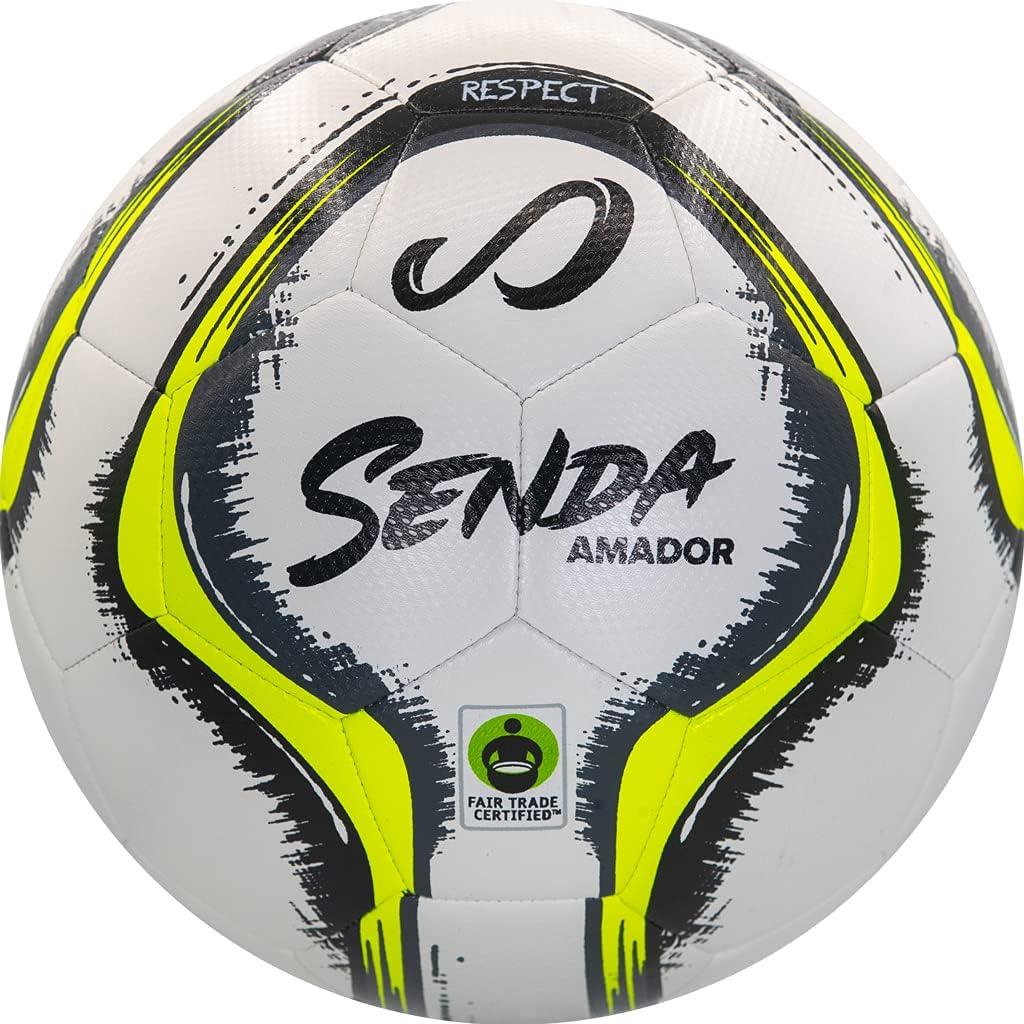 SENDA Amador Training Soccer Fair Trade Max 61% OFF Certified Financial sales sale Ball