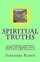 SPIRITUAL TRUTHS (Volume-2)