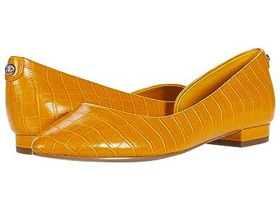 Bandolino Bowey (Soho Yellow) Women