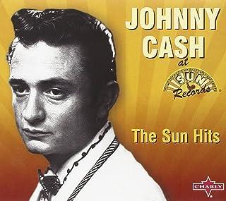 Folsom Prison Blues (The Sun Hits)