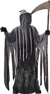Soulless Reaper Boys Costume