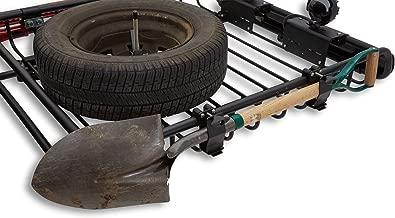 yakima - Axe Shovel Bracket, Secure Storage for Tools