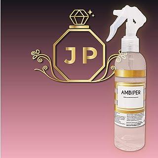 Ambientador Perfume JP: Spray 250ml