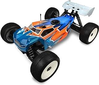 TEKNO RC LLC 1/8 NT48.3 4WD Nitro Truggy Kit, TKR5406