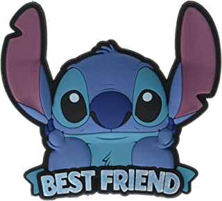 Disney Stitch Best Friend Soft Touch PVC Magnet Novelty Collectible