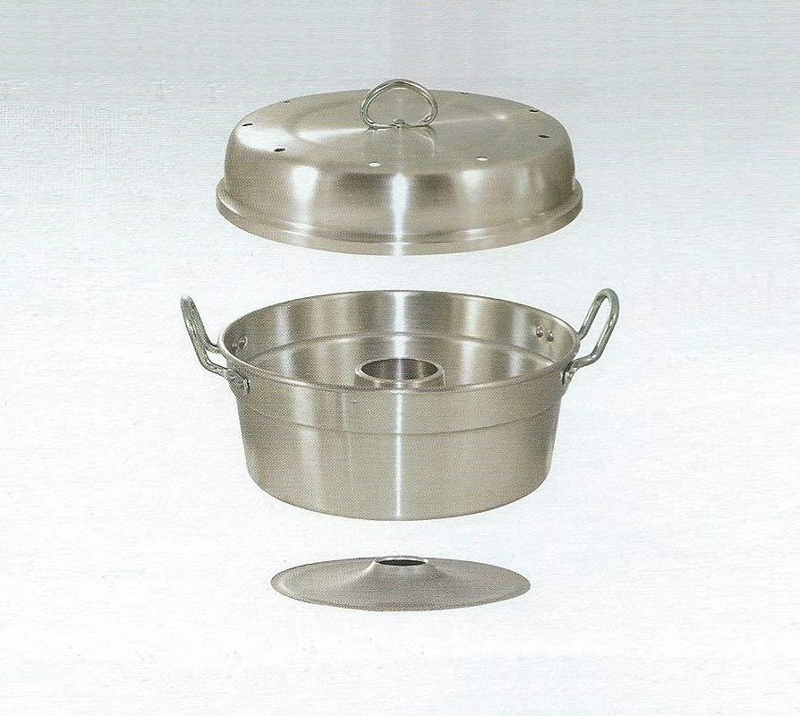 Stove Top Baking Cake Tray Pot Mould 24cm Aluminium Tin Bakeware 24 Cm