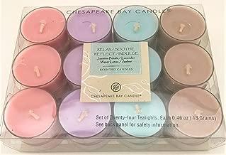 Best chesapeake bay tea light candles Reviews