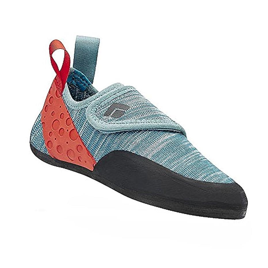 違法相続人いたずらなブラックダイヤモンドmomentum- Kids '登山靴&冷却タオルバンドル