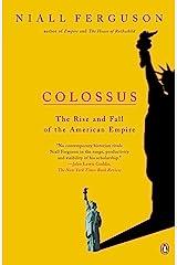 Colossus Kindle Edition