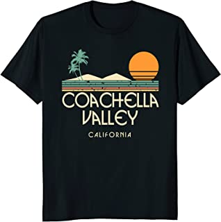 Vintage Coachella Valley California T-Shirt